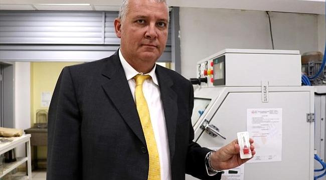 Hollanda Nijmegen'de Ar-Ge merkezi olan Türk biyoteknoloji ürünleri Afrika yolunda