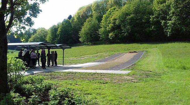 Hollanda'ya Avrupanın En Büyük Müslüman Mezarlığı Yapılacak