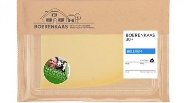 Önemli güvenlik uyarısı: AH 30+ boerenkaas peyniri gıda zehiri içerebilir