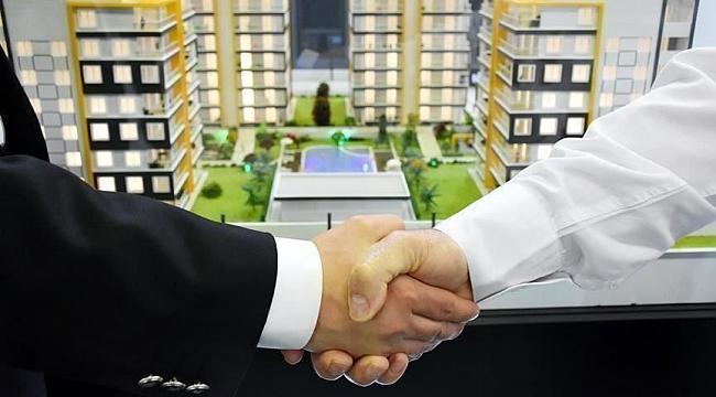 Turkije ziet 1,35 miljoen woningverkoop in 2019