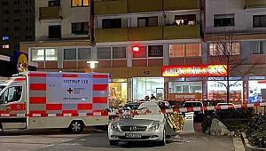 Almanya'daki ırkçı terör saldırısına Avrupa'dan tepkiler