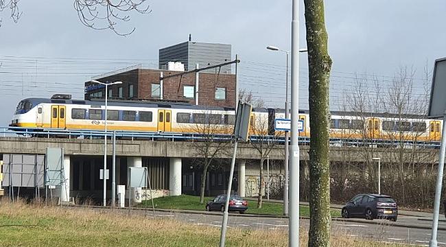 Hollanda Demiryolları NS, soykırım kurban ve yakınlarına 32 milyon Avro ödedi