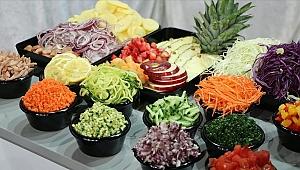 Meyve ve sebzeyi az tüketen yetişkinlerde kaygı bozukluğu riski artıyor