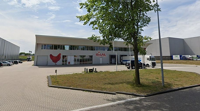 Bilal Chicken Hollanda'nın en hızlı büyüyen 250 şirketi arasında yer aldı