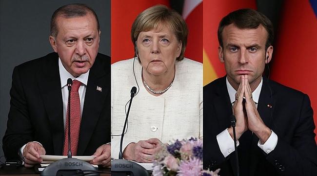 Liderler zirvesi oronavirüs nedeniyle telekonferansla yapılacak