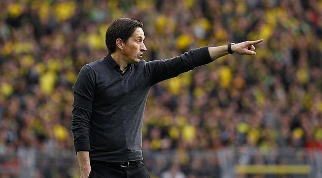 PSV gelecek sezondan itibaren Roger Schmidt'e emanet