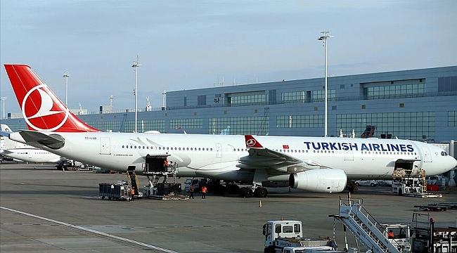 THY'den uçuşların durdurulduğu 9 Avrupa ülkesi yolcularına uyarı