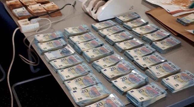 Controle levert 270.000 euro op