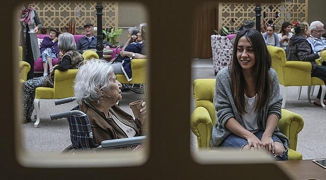 Rotterdam'da bir huzur ve yaşlı bakım evi sakinlerinin yarısı öldü