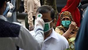 Dünya genelinde Kovid-19 salgını sebebiyle ölenlerin sayısı 370 bini aştı