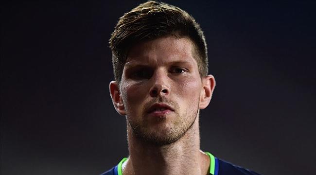 Ajax'ta 36 yaşındaki Huntelaar'ın sözleşmesi uzatıldı