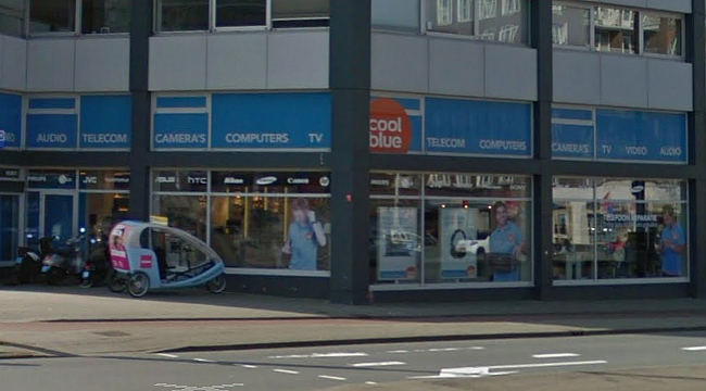 Hollanda Elektronik Mağazası Coolblue Almanya Pazarına Açılıyor