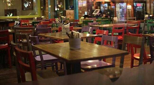 Hollanda'nın en büyük zincir Restoranı La Place 23 şubesini kapatıyor
