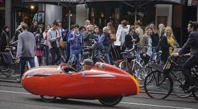 Hollanda'ya Dış göç Haziran ayında arttı