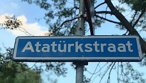 Rotterdam Belediyesi Atatürk sokağı isminin kaldırılması teklifini kabul etmedi