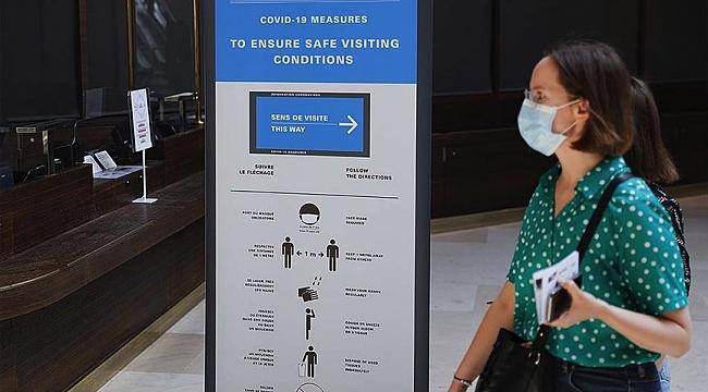 BM: Pandemi turizmde 1,2 trilyon dolar gelir kaybı ve 120 milyon kişinin işsiz kalmasına neden olabilir