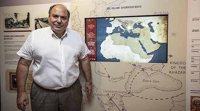 Hiçbir Hristiyan ülkesi Osmanlılar kadar Yahudilere dini özgürlüklerini vermemiştir