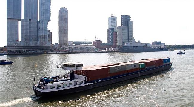 Hollanda'da Hızlı Büyüyen 100 Firma