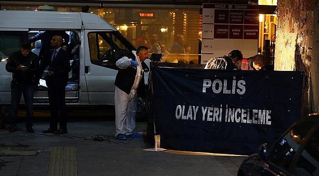 Hollanda ve Belçika'da firmaları olan iş adamı Kayseri'de silahlı saldırıda öldürüldü