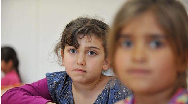 Almanya, Yunanistan'dan refakatçisiz 100 ila 150 sığınmacı çocuğu ülkeye getirecek