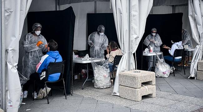 Dünya genelinde Kovid-19 tespit edilen kişi sayısı 28 milyon 684 bini geçti