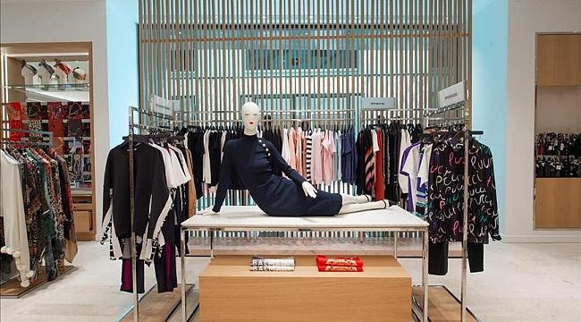 Hollanda'da Tekstil Grubu NXT Fashion Mağazaları Kapatıyor