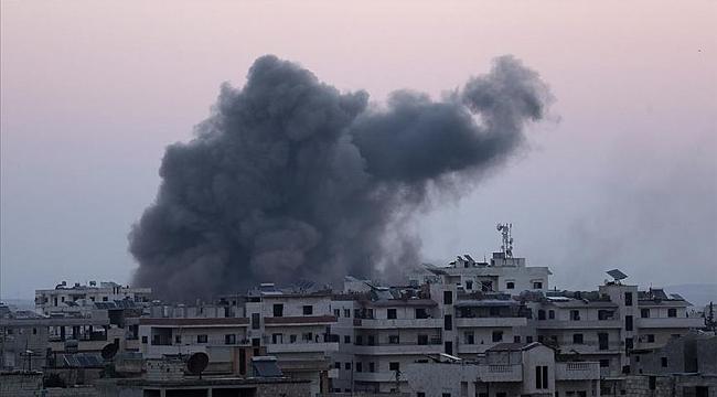 Hollanda, Suriye'de işlenen suçlar için Esed rejimine nota verdi
