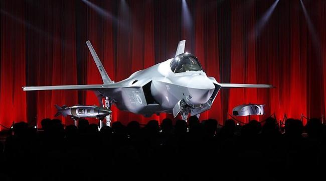 Türkiye'nin F-35 parça üretiminden çıkarılması ile üretim Hollanda'ya kaydırıldı