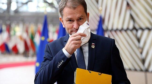 AB liderleri Kovid-19, iklim ve İngiltere-AB ilişkileri gündemiyle toplandı