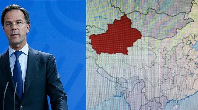 Çin'in Uygurlara yaptığı zulüme karşı en duyarlı ülke Hollanda oldu