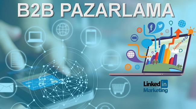 Hollanda'da B2B Online Pazarlama Stratejileri
