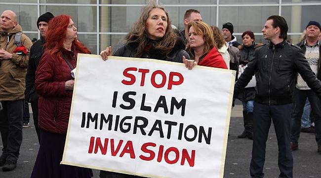 Uzmanlara göre İslamofobi 21. yüzyılın ideolojisi haline geldi