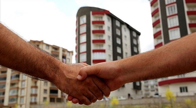 Yabancıya konut satışı üst üste 5 aydır yükselişte, Konutta yabancı yatırımcı ilgisi ve güveni sürüyor