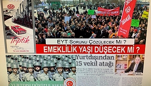 Yurtdışındaki Türkler'in devletten istedikleri önemli haklar