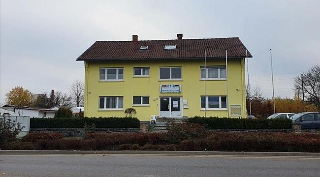 Almanya'da camiye İslamafobik içerikli tehdit mektubu gönderildi