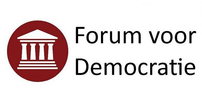 Aşırı sağ-popülist Demokrasi İçin Forum Partisi lideri Baudet parti liderliğini bıraktı