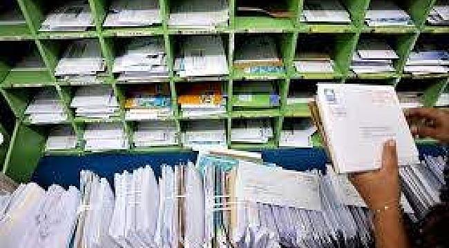 Hollanda'da hastane de dahil bir çok adrese şüpheli tozlu mektup gönderildi