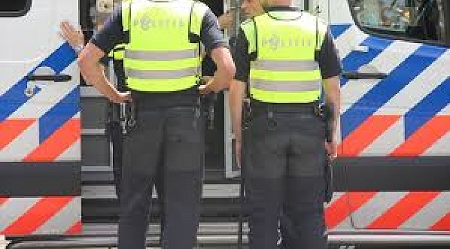 Hollanda Tiel'de yetmişten fazla arabaya zarar veren vandal tutuklandı
