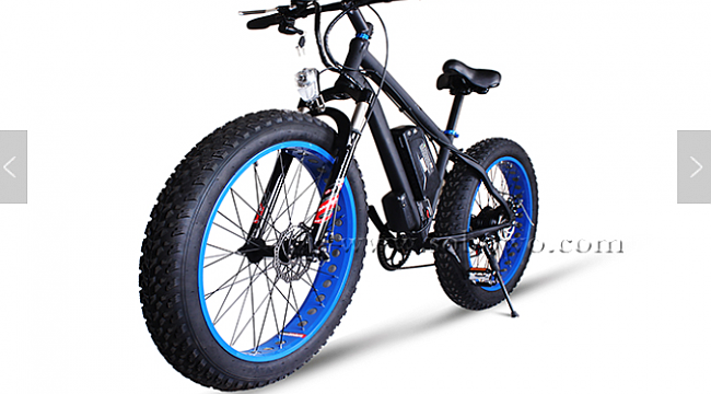 Hollanda'da Yüksek Hızlı Elektrikli Bisiklet speedpedelecs satışı ikiye katladı