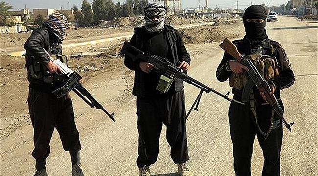 Suriye'den geri dönen 2 kadın Hollanda'da gözaltına alındı