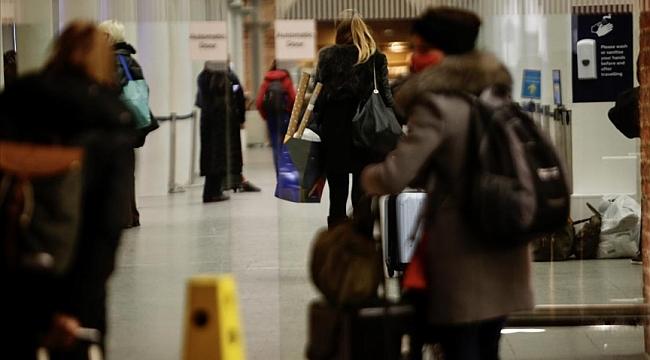 Avrupa'nın birçok ülkesi İngiltere'ye seyahat yasağı getirdi