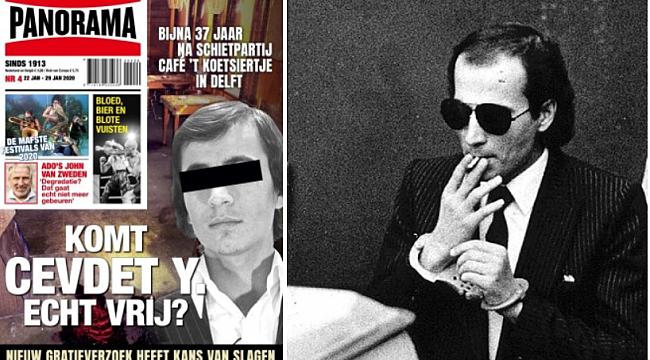 Hollanda'yı çalkalayacak olan yeni bir gelişme 6 Hollandalı'yı öldüren Türk'ü Kral af etti