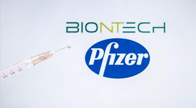 Pfizer ve BioNTech Avrupa'ya aşı tedarikini geçici süre azaltacak