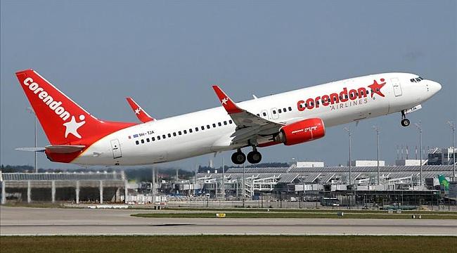 Corendon Touristic ve Corendon Airlines'a ödül
