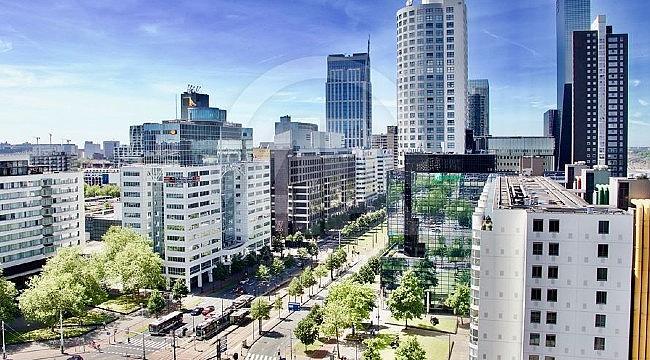 Hollanda'da ev fiyatları artarken, ortalama ev fiyatı 360 bin avro oldu