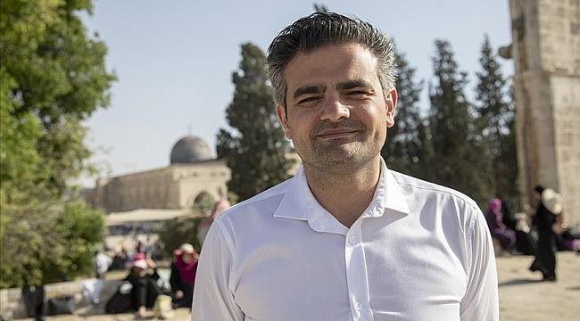 Tunahan Kuzu: Her seçimde Türkler, Türkiye, Müslümanlar ve İslam üzerinden siyaset yapılıyor