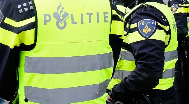 Hollanda'da Zaltbommel'da sürücünün çarpıp kaçtığı yaya öldü