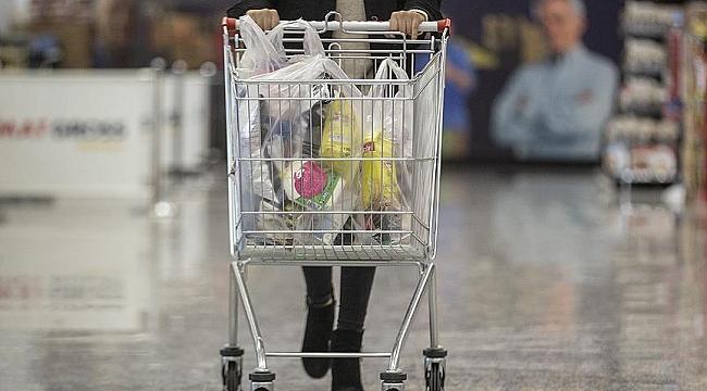 Hollanda Süpermarket Zinciri AH Artık Plastik Poşet Kullanmayacak