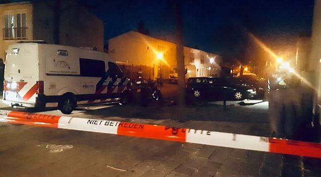 Amsterdam'da korkunç kadın şiddeti: bir kadın kasıtlı olarak taksiyle birkaç kez ezildi