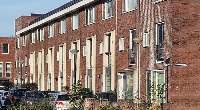 Hollanda'da değeri 1 milyon Euro'dan fazla olan ev sayısında rekor artış
